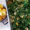 Bärlauch Zitrone Salzpaste Zubereitung