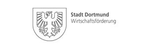 fl logo wirtschaftsfoerderung dortmund